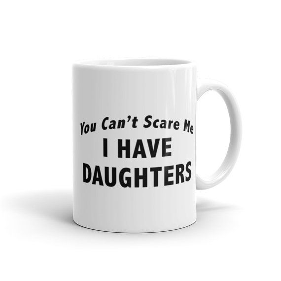 Father's day gift Father Gift Mug for Dad by StrictlyBusinessMugs