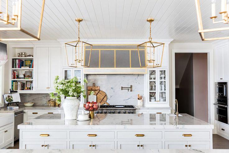 Home Tour: Kitchen Reveal – Ivory Lane