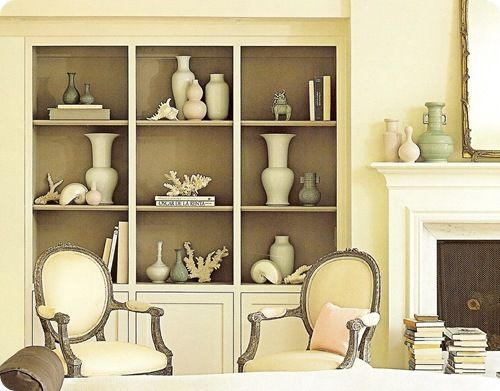 17 Best Ideas About Decorate Bookshelves On Pinterest
