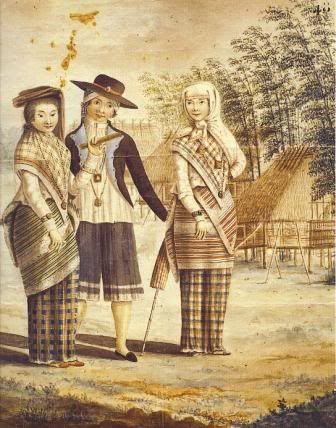 filipinos before the spanish era The recorded history of the philippines begins with the creation of the laguna  copperplate  by the coming tide of hispanization the period prior to spanish  colonization made the philippines a part of both the indosphere and sinosphere.