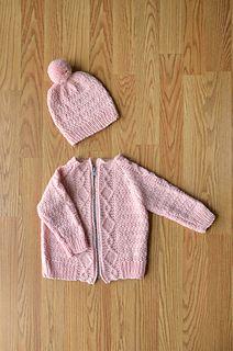 5ebd98589 Ravelry  Cozy Kid Set pattern by Universal Yarn