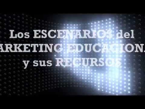 Marketing Educacional: los seis escenarios