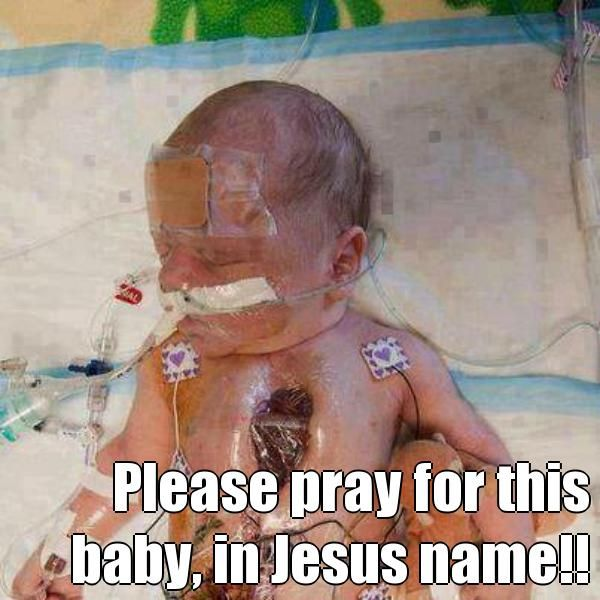 Pin if your praying for her