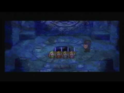 The Legend of Zelda: Four Swords Adventures Walkthrough