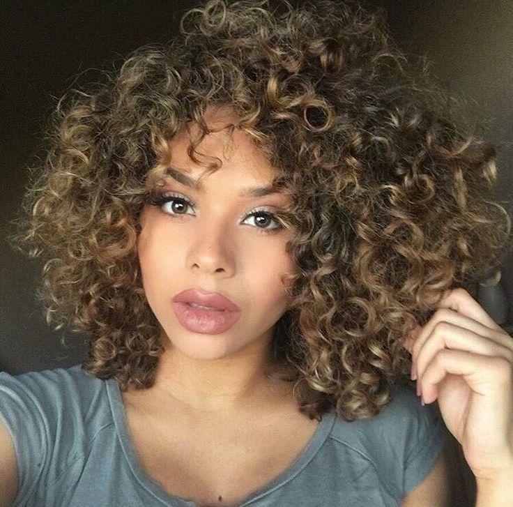 Resultado De Imagem Para Short 3a Hair With Images Curly Hair