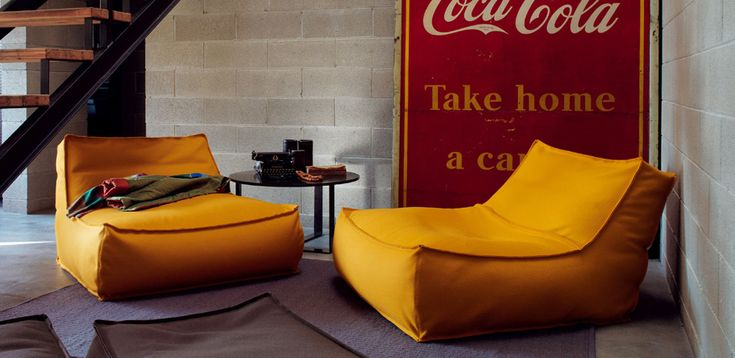 Canapés Design Zoe par Verzelloni, Design Lievore Altherr Molina