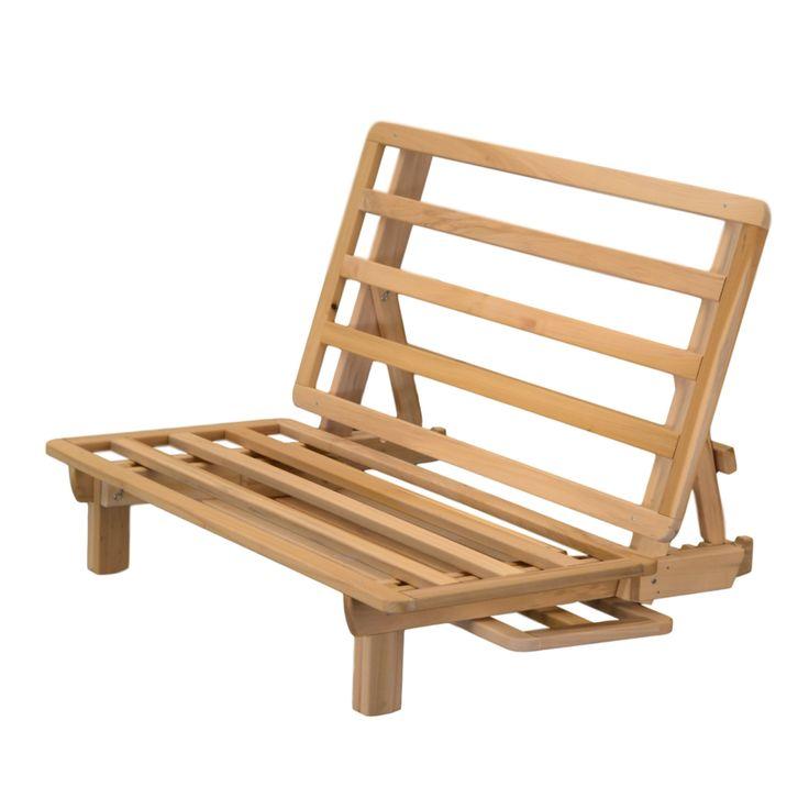 KD Lounger Futon Chair