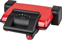 Fakir - Fakir Torreo kırmızı Tost Makinası