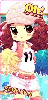 Cutest kpop cartoons   allkpop forums