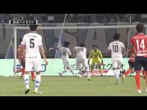 Omiya Ardija vs Kawasaki Frontale - http://www.footballreplay.net/football/2016/09/17/omiya-ardija-vs-kawasaki-frontale-2/