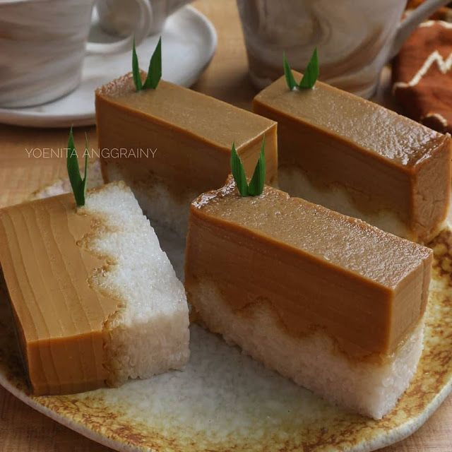 Sarimuka Ketan By Yoenitaa Food Photography Dessert Asian Desserts Food