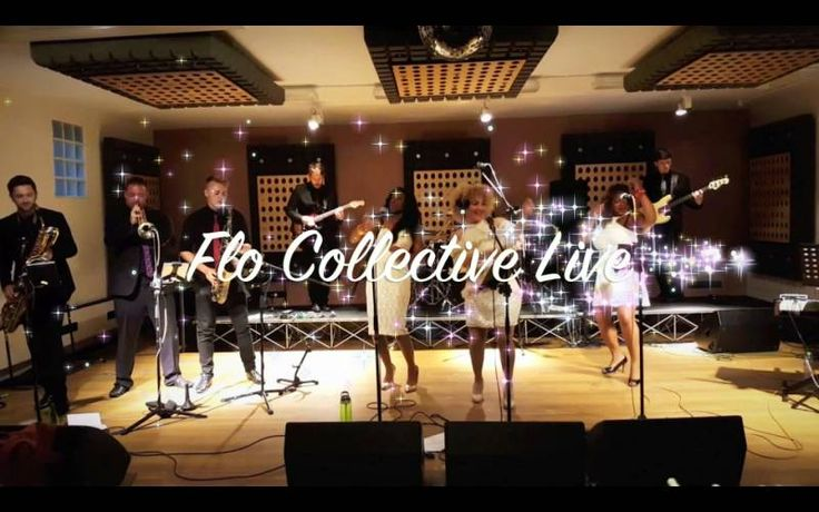 Latest review -  Flo Collective -Powerhouse Soul Funk - reviewed 05 Jul 2017 - by Natalina & Wellington