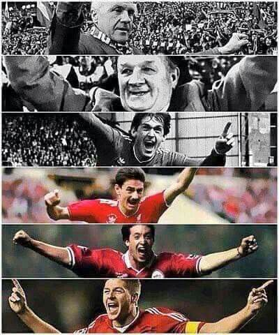 Legends #ynwa
