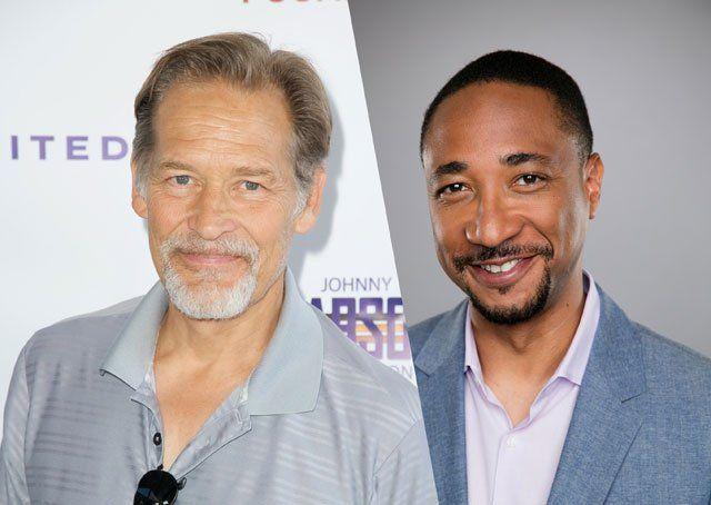 Comic-Con #Black Lightning Cast Adds James Remar and Damon Gupton #SuperHeroAnimateMovies #black #comic #damon #gupton