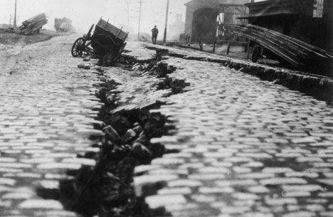Terremoto de San Francisco de 1906