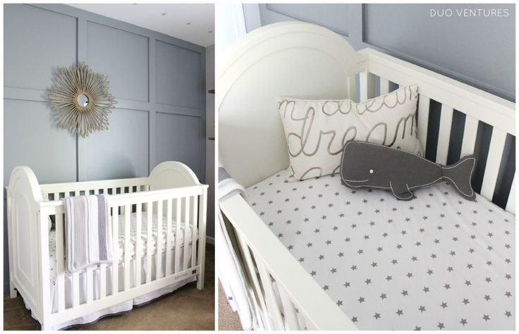 10 Best Images About Nautical Nursery Ideas On Pinterest