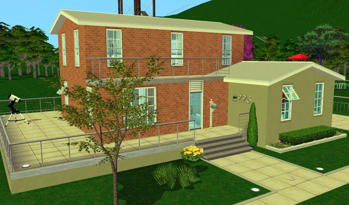 vimpse | 223 Idlewild Street of Bluewater Village - Denise,...