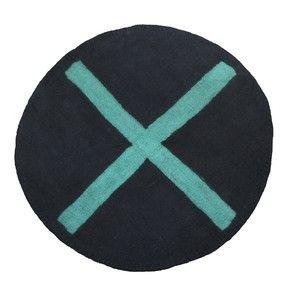 Spot X Rug Mint