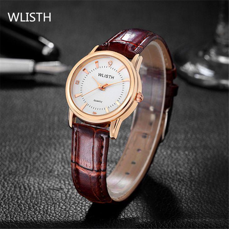 $7.49 (Buy here: https://alitems.com/g/1e8d114494ebda23ff8b16525dc3e8/?i=5&ulp=https%3A%2F%2Fwww.aliexpress.com%2Fitem%2FWLISTH-Women-s-Watches-Brand-Luxury-Fashion-Ladies-Watch-Leather-band-Women-clock-Quartz-Shock-resistant%2F32673785502.html ) WLISTH Women's Watches Brand Luxury Fashion Ladies Watch Leather band Women clock Quartz Shock resistant waterproof Female watch for just $7.49