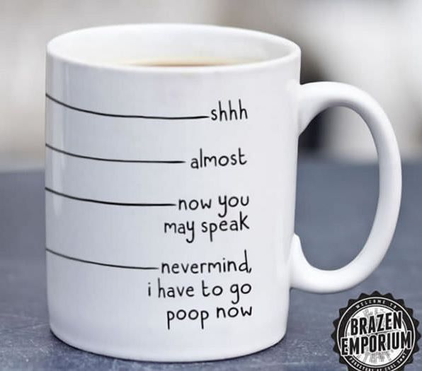 Are you this type of coffee drinker?