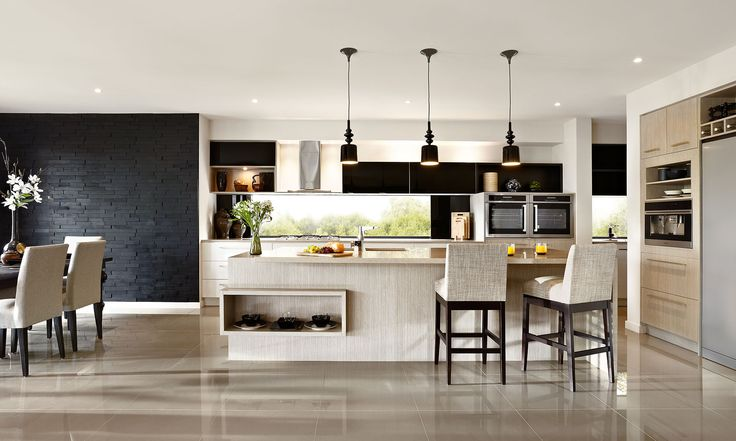Carlisle Homes: Sorrento 43  - Featured at Featherbrook Estate