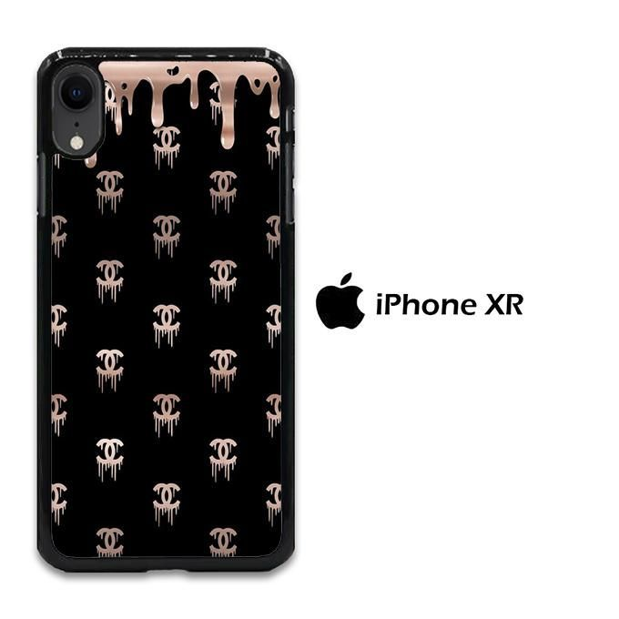 Chanel Logo 002 iPhone XR #iphonexr | iPhone in 2019 ...
