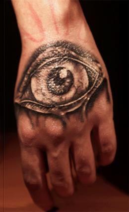 Ojo,eye,tattoo