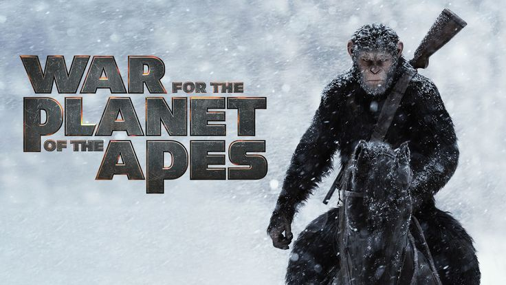 Movie Synopsis: Caesar and his apes are forced into a deadly conflict with an army of humans led by a ruthless Colonel. After the apes suffer unimaginable losses, Caesar wrestles with his darker instincts and begins his own mythic quest to avenge his kind. As the journey finally brings them face to face, Caesar and the Colonel are pitted against each other in an epic battle that will determine the fate of both their species and the future of the planet.