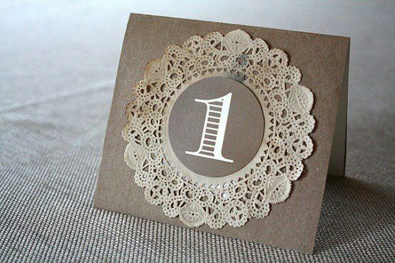 12 formas simples de crear meseros para la boda http://blog.higarnovias.com/2014/11/18/meseros-para-bodas/ #Entrebastidores