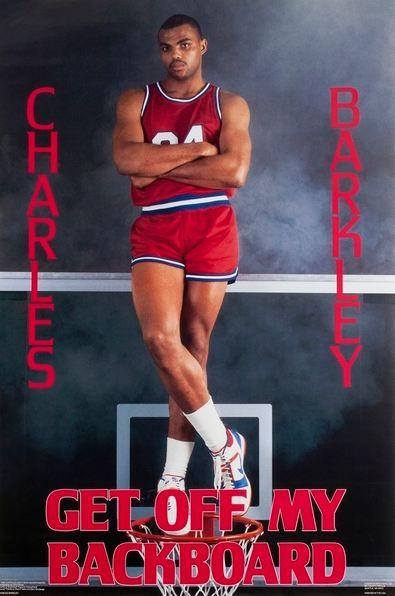 Charles Barkley (2) | Dr. J & the 76ers | Pinterest ...