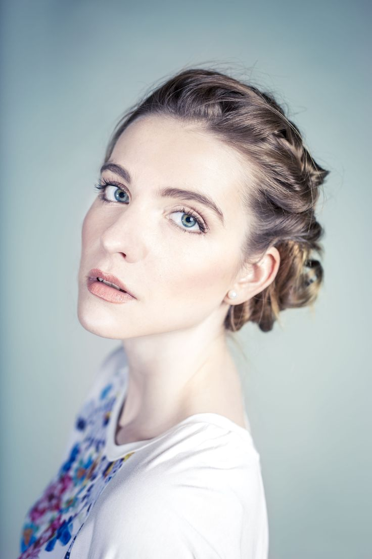 SS15 Want Her Dress Make up detail London Photographer Chio Photography Fashion Beauty