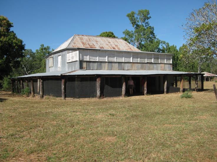 Cape York Homestead