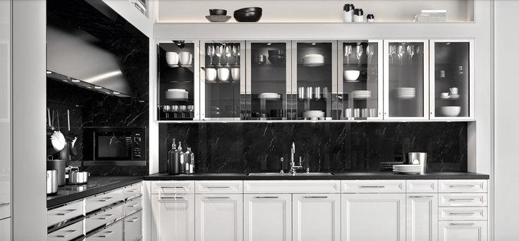 SieMatic CLASSIC keukens via Plieger - Product in beeld - Startpagina voor keuken ideeën | UW-keuken.nl