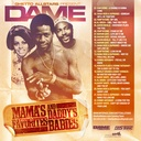 AL GREEN, SAM COOKE, MARVIN GAYE, TEMPTATIONS - Mama's Favorites Daddy's Babys Hosted by DAME - Free Mixtape Download or Stream it