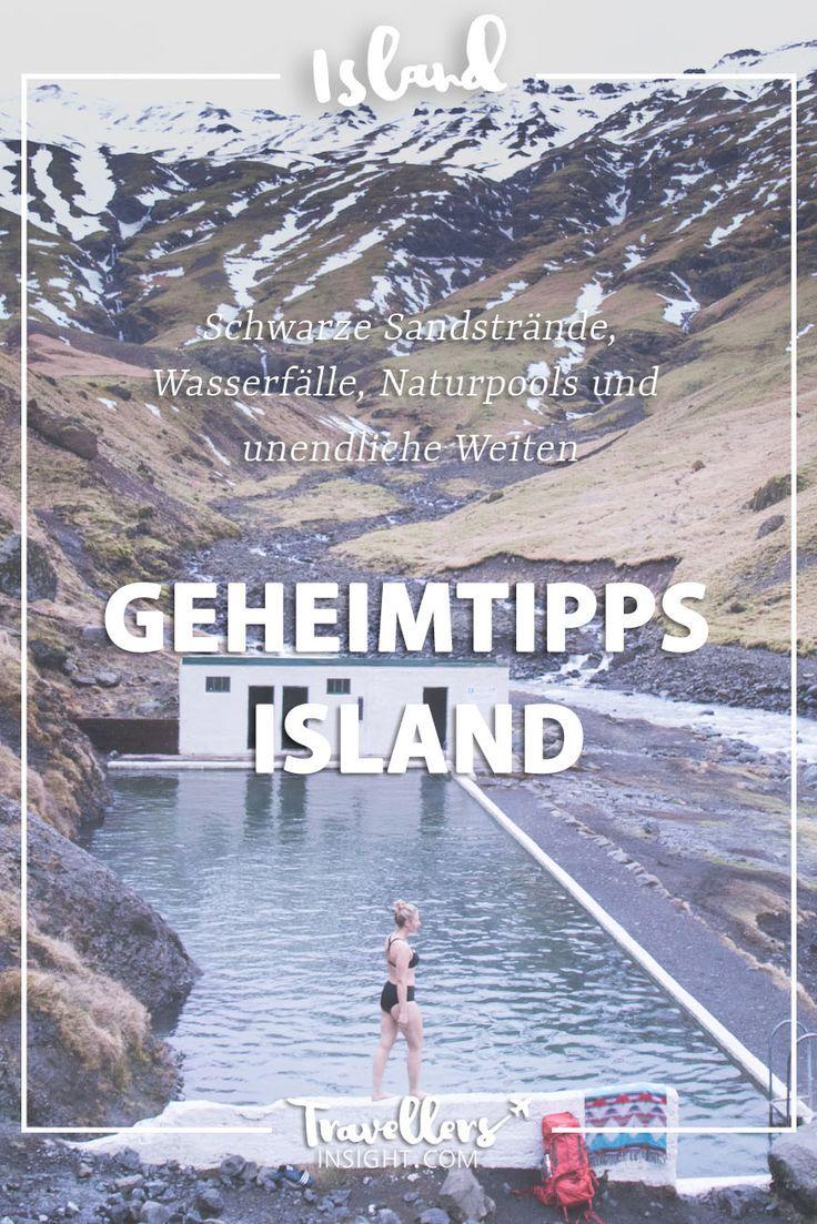 Das sind die schönsten Island Highlights!