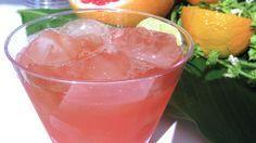 Un cocktail analcolico fresco e vitaminico, per placare la sete estiva. Ottimo da servire per una serata in terrazza con gli amici.