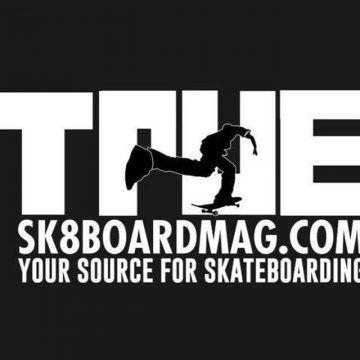 10qs – Josh Junkes – Vimeo / True Skateboard Mag's videos: Source: Vimeo / True Skateboard Mag's videos