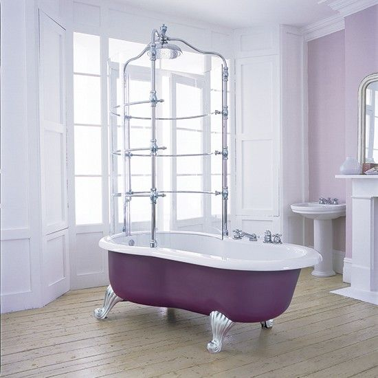 Does The Fact That You Have A Restricted Space Deter From Having Both Bath Tub Shower Below Are Great Bathtubs Ideas