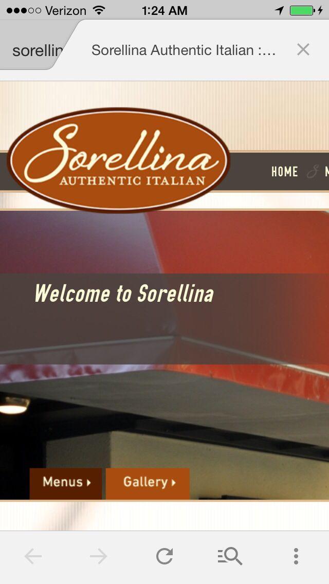 Italian Restaurants Downtown Traverse City