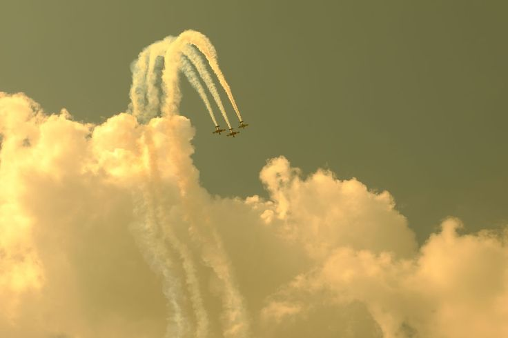 Flying hight Adventure Aerobatics Air Force Air Vehicle Airplane Airshow Day Exhibition Fighter Plane Fly Flying Flying High Low Angle View Mode Of Transport Nature No People Outdoors Performance Plane Sky Sky And Clouds Smoke - Physical Structure Stunt Transportation Vapor Trail