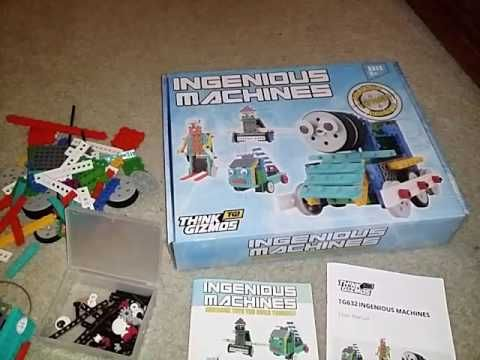 https://www.amazon.com/Ingenious-TG633-Construction-ThinkGizmos-batteries/dp/B01ANVU7R6   I received this product in exchange for my unbiased review   Thank you for watching!
