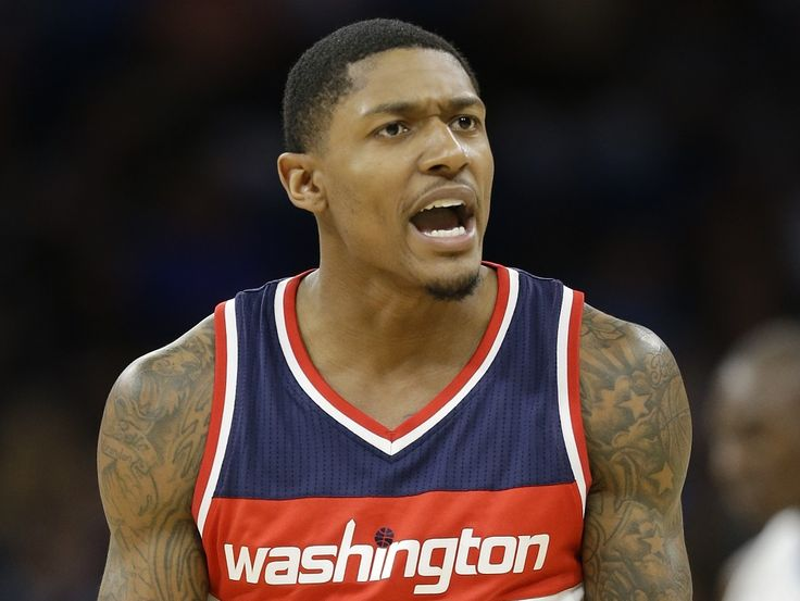 Bradley Beal got a breather, but he and John Wall still carry heavy workload