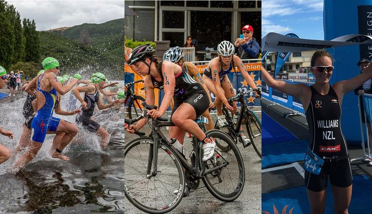 The triathlon season is almost at an end, but before it goes you have two more chances to get this life achievement under your belt.