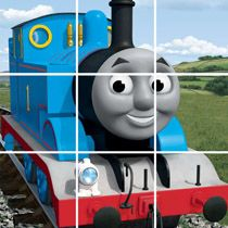 Free Games, Activities and Party Ideas | Thomas & Friends
