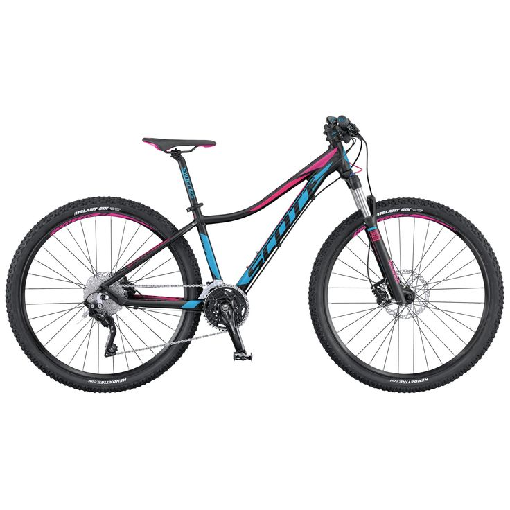 The SCOTT Contessa Scale 910 series features a superlight Alloy Frame with Contessa Solution Geometry.