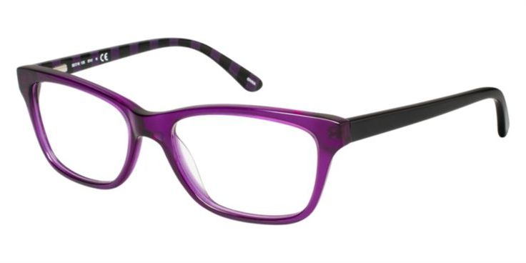 Xhilaration XN2018 Purple Eyeglasses TargetOptical.com ...