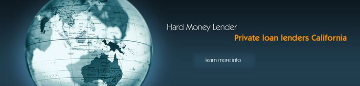 Hard Money Lenders in San Diego for Residential, Commercial and Industrial
