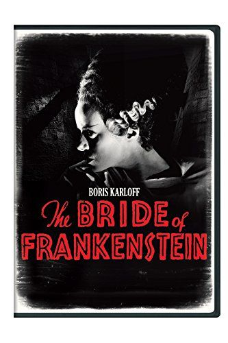 Frankenstein online stream bride
