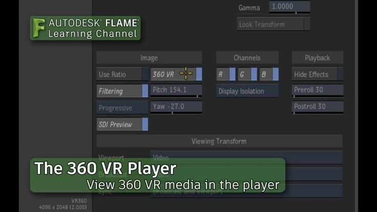 #VR #VRGames #Drone #Gaming The 360 VR Player - Flame 2018.three Update 2018, 2018 Update 3, 2018.3, 2018.3 Update, 360 VR, 360°, animation, autodesk, Autodesk Learn, editing, educational, Flame, Flame Assist, Flame learn, Flame tutorial, flare, how-to, Play 360 material, Software, tutorial, visual effects, VR, vr videos, workflow #2018 #2018Update3 #2018.3 #2018.3Update #360VR #360° #Animation #Autodesk #AutodeskLearn #Editing #Educational #Flame #FlameAssist #FlameLearn