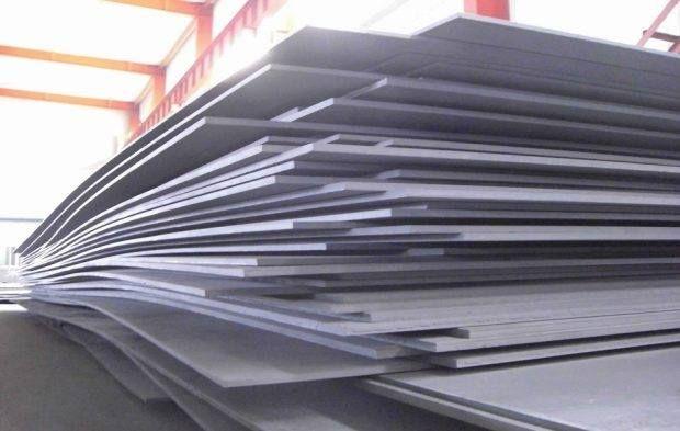 انفراد الصناعة تقرر فرض رسوم إغراق على الصاج البارد الصيني والروسي والبلجيكى لمدة 5 سنوات Stainless Steel Sheet Stainless Steel Steel
